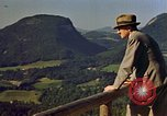 Image of Adolf Hitler Berchtesgaden Germany, 1938, second 9 stock footage video 65675047936