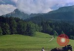 Image of Adolf Hitler's Berghof Berchtesgaden Germany, 1940, second 7 stock footage video 65675047937