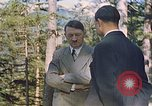 Image of Adolf Hitler Berchtesgaden Germany, 1938, second 8 stock footage video 65675047938