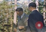 Image of Adolf Hitler Berchtesgaden Germany, 1938, second 9 stock footage video 65675047938