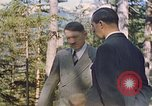Image of Adolf Hitler Berchtesgaden Germany, 1938, second 10 stock footage video 65675047938
