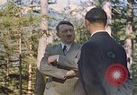 Image of Adolf Hitler Berchtesgaden Germany, 1938, second 11 stock footage video 65675047938