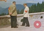 Image of Adolf Hitler Berchtesgaden Germany, 1940, second 1 stock footage video 65675047939