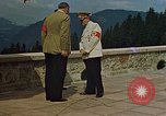 Image of Adolf Hitler Berchtesgaden Germany, 1940, second 2 stock footage video 65675047939