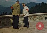 Image of Adolf Hitler Berchtesgaden Germany, 1940, second 3 stock footage video 65675047939