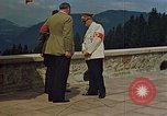Image of Adolf Hitler Berchtesgaden Germany, 1940, second 4 stock footage video 65675047939
