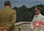 Image of Adolf Hitler Berchtesgaden Germany, 1940, second 6 stock footage video 65675047939