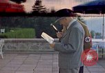 Image of Adolf Hilter Berchtesgaden Germany, 1940, second 1 stock footage video 65675047941