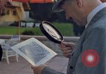 Image of Adolf Hilter Berchtesgaden Germany, 1940, second 9 stock footage video 65675047941