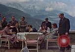 Image of Fuhrer Adolf Hitler Berchtesgaden Germany, 1940, second 8 stock footage video 65675047943