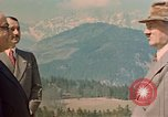 Image of Adolf Hitler at Berghof Berchtesgaden Germany, 1940, second 12 stock footage video 65675047946
