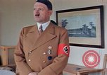 Image of Adolf Hitler at Berghof Berchtesgaden Germany, 1940, second 3 stock footage video 65675047947