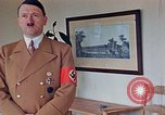 Image of Adolf Hitler at Berghof Berchtesgaden Germany, 1940, second 5 stock footage video 65675047947