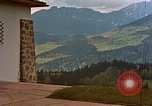 Image of Adolf Hitler at Berghof Berchtesgaden Germany, 1940, second 7 stock footage video 65675047947