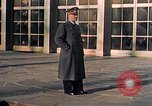Image of Adolf Hitler posing at new Reichs Chancellery Berlin Germany, 1940, second 1 stock footage video 65675047950