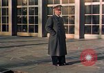Image of Adolf Hitler posing at new Reichs Chancellery Berlin Germany, 1940, second 5 stock footage video 65675047950