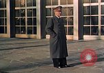 Image of Adolf Hitler posing at new Reichs Chancellery Berlin Germany, 1940, second 6 stock footage video 65675047950