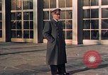 Image of Adolf Hitler posing at new Reichs Chancellery Berlin Germany, 1940, second 7 stock footage video 65675047950