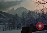 Image of Adolf Hitler Berchtesgaden Germany, 1940, second 12 stock footage video 65675047953