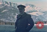Image of Fuhrer Adolf Hitler Berchtesgaden Germany, 1940, second 12 stock footage video 65675047955