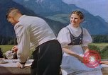 Image of Adolf Hitler Berchtesgaden Germany, 1940, second 5 stock footage video 65675047957