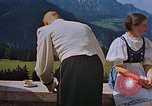 Image of Adolf Hitler Berchtesgaden Germany, 1940, second 7 stock footage video 65675047957