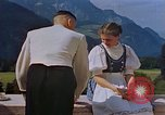 Image of Adolf Hitler Berchtesgaden Germany, 1940, second 10 stock footage video 65675047957