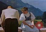 Image of Adolf Hitler Berchtesgaden Germany, 1940, second 11 stock footage video 65675047957