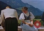 Image of Adolf Hitler Berchtesgaden Germany, 1940, second 12 stock footage video 65675047957