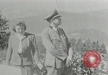 Image of Adolf Hitler's mountain retreat Berchtesgaden Germany, 1940, second 10 stock footage video 65675047959