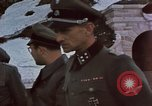 Image of Guests at Hitler's Kehlstein House  Berchtesgaden Germany, 1940, second 2 stock footage video 65675047974