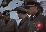 Image of Guests at Hitler's Kehlstein House  Berchtesgaden Germany, 1940, second 3 stock footage video 65675047974