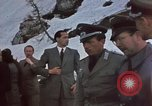 Image of Guests at Hitler's Kehlstein House  Berchtesgaden Germany, 1940, second 5 stock footage video 65675047974