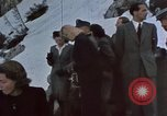 Image of Guests at Hitler's Kehlstein House  Berchtesgaden Germany, 1940, second 11 stock footage video 65675047974