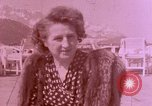 Image of Franziska Braun at the Berghof Berchtesgaden Germany, 1940, second 1 stock footage video 65675047975