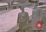 Image of Nazi officers Berchtesgaden Germany, 1940, second 1 stock footage video 65675047981