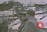 Image of Nazi officers Berchtesgaden Germany, 1940, second 7 stock footage video 65675047981