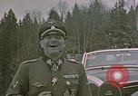 Image of Nazi officers Berchtesgaden Germany, 1940, second 12 stock footage video 65675047981
