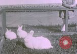Image of children at Berghof Berchtesgaden Germany, 1940, second 2 stock footage video 65675047989