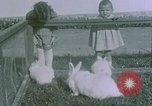 Image of children at Berghof Berchtesgaden Germany, 1940, second 12 stock footage video 65675047989