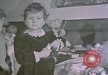 Image of children at Berghof Berchtesgaden Germany, 1940, second 4 stock footage video 65675047990