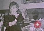 Image of children at Berghof Berchtesgaden Germany, 1940, second 5 stock footage video 65675047990