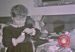 Image of children at Berghof Berchtesgaden Germany, 1940, second 8 stock footage video 65675047990