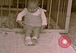 Image of child at Berghof Berchtesgaden Germany, 1940, second 5 stock footage video 65675047991