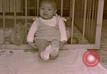 Image of child at Berghof Berchtesgaden Germany, 1940, second 7 stock footage video 65675047991