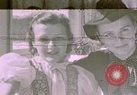Image of Eva Braun's sisters Berchtesgaden Germany, 1940, second 1 stock footage video 65675047993