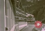 Image of Eva Braun's sisters Berchtesgaden Germany, 1940, second 10 stock footage video 65675047993