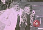 Image of Hitler's companion Eva Braun Berchtesgaden Germany, 1940, second 1 stock footage video 65675047995
