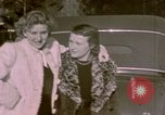 Image of Hitler's companion Eva Braun Berchtesgaden Germany, 1940, second 3 stock footage video 65675047995