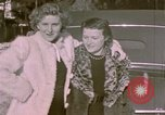 Image of Hitler's companion Eva Braun Berchtesgaden Germany, 1940, second 4 stock footage video 65675047995